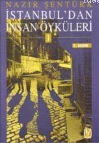 İstanbuldan İnsan Öyküleri 1