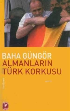Almanların Türk Korkusu