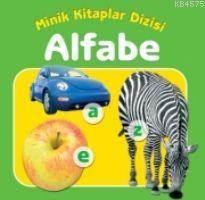 Minik Kitaplar Dizisi / Alfabe