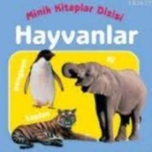 Minik Kitaplar Dizisi / Hayvanlar