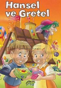 Minik Masallar Dizisi - Hansel ve Gretel