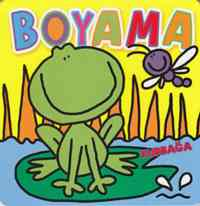 """Boyama """"Kurbağa"""""""