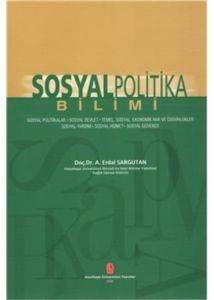 Sosyal Politika Bilimi
