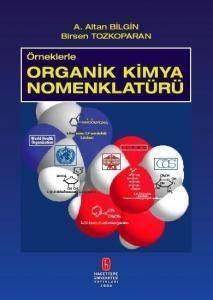 Organik Kimya Nomenklatürü