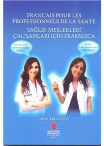 Sağlık Meslekleri Çalışanları İçin Fransızca