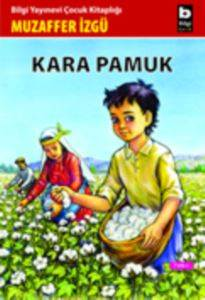 Kara Pamuk