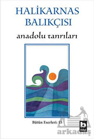 Anadolu Tanrıları