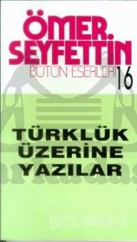 Türklük Üzerine Yazılar