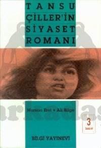 Tansu Çiller'in Siyaset Romanı