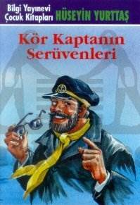 Kör Kaptanın Serüvenleri