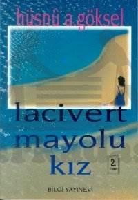 Lacivert Mayolu Kız