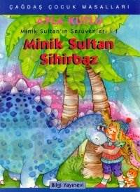 Minik Sultan Sihirbaz