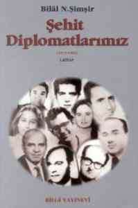 Şehit Diplomatlarımız