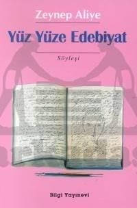 Yüz Yüze Edebiyat