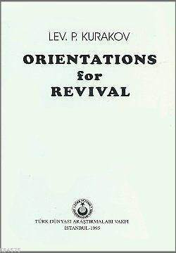Orientations For Revival