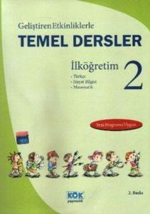 Temel Dersler İlköğretim 2.Sınıf