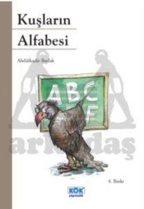 Kuşların Alfabesi