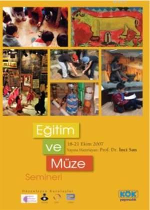 Müze Ve Eğitim Semineri Kitabi