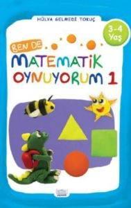 Bende Matematik Oynuyorum 1