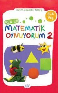 Bende Matematik Oynuyorum 2