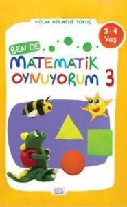 Bende Matematik Oynuyorum 3