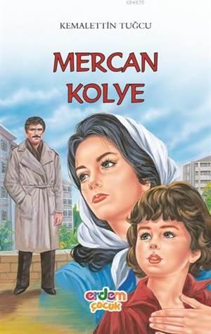 Mercan Kolye