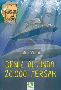 Deniz Altında 20.000 Fersah
