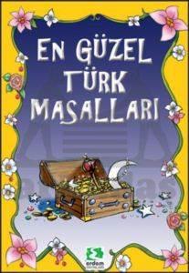 Masal Dünyası-En Güzel Türk Masalları