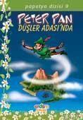 Peter Pan Düşler Adasında; Papatya Dizisi 09