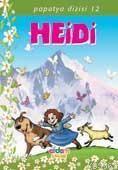 Heidi; Papatya Dizisi 12