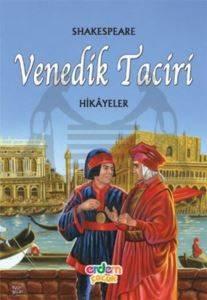 Dünya Çocuk Klasikleri - Venedik Taciri