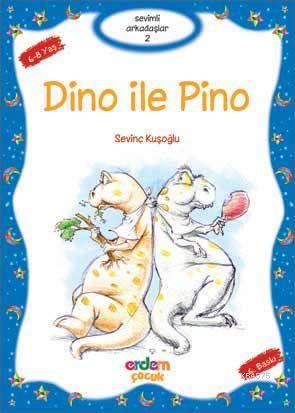 Dino İle Pino (+8 Yaş); Sevimli Arkadaşlar 02