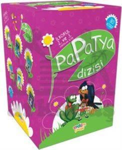İlkokul 2. ve 3. Sınıflar için Papatya Dizisi Set (30 Kitap)
