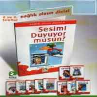 Sağlık Olsun Dizisi-2-3 Sınıflar İçin -10 Set
