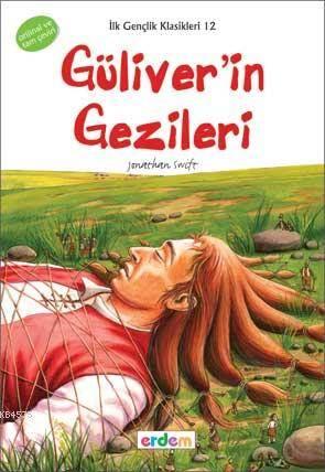 Güliver'in Gezileri (+12 Yaş)