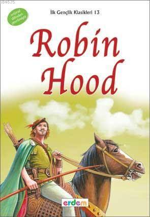 Robin Hood (+12 Yaş)