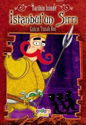 Tarihin İzinde İstanbul'un Sırrı; 8-12 Yaş