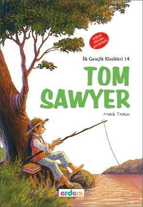 Tom Sawyer (+12 Yaş)