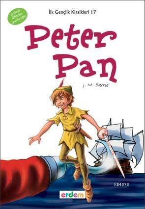 Peter Pan (+12 Yaş)