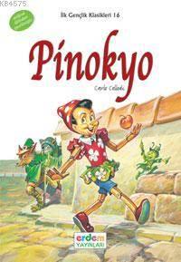 Pinokyo; +12 Yaş