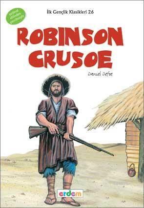 Robinson Crusoe (+12 Yaş)