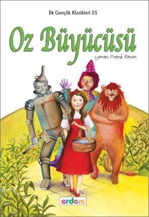Oz Büyücüsü (+12 Yaş)