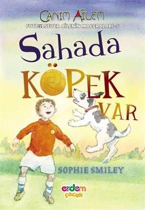 Sahada Köpek Var
