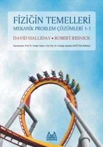 Fiziğin Temelleri Mekanik Problem Çözümleri 1-1