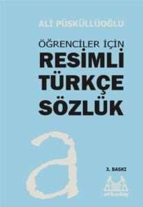 Öğrenciler İçin Resimli Türkçe Sözlük