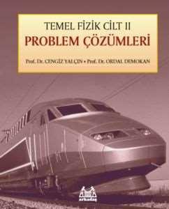 Temel Fizik-Cilt II Problem Çözümleri