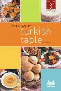 Turkish Table