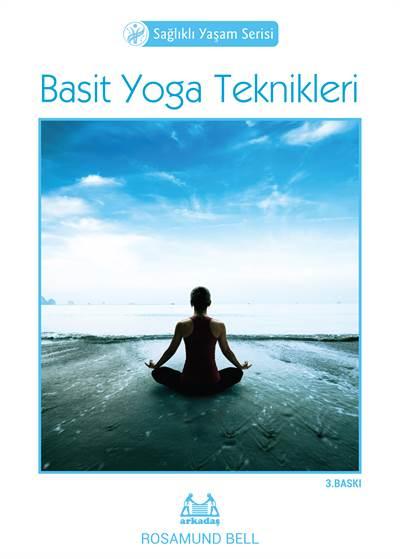 Basit Yoga Teknikleri
