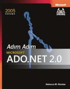 Adım Adım Ms Ado Net 2.0 Sürüm 2005