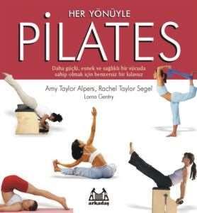Her Yönüyle Pilates